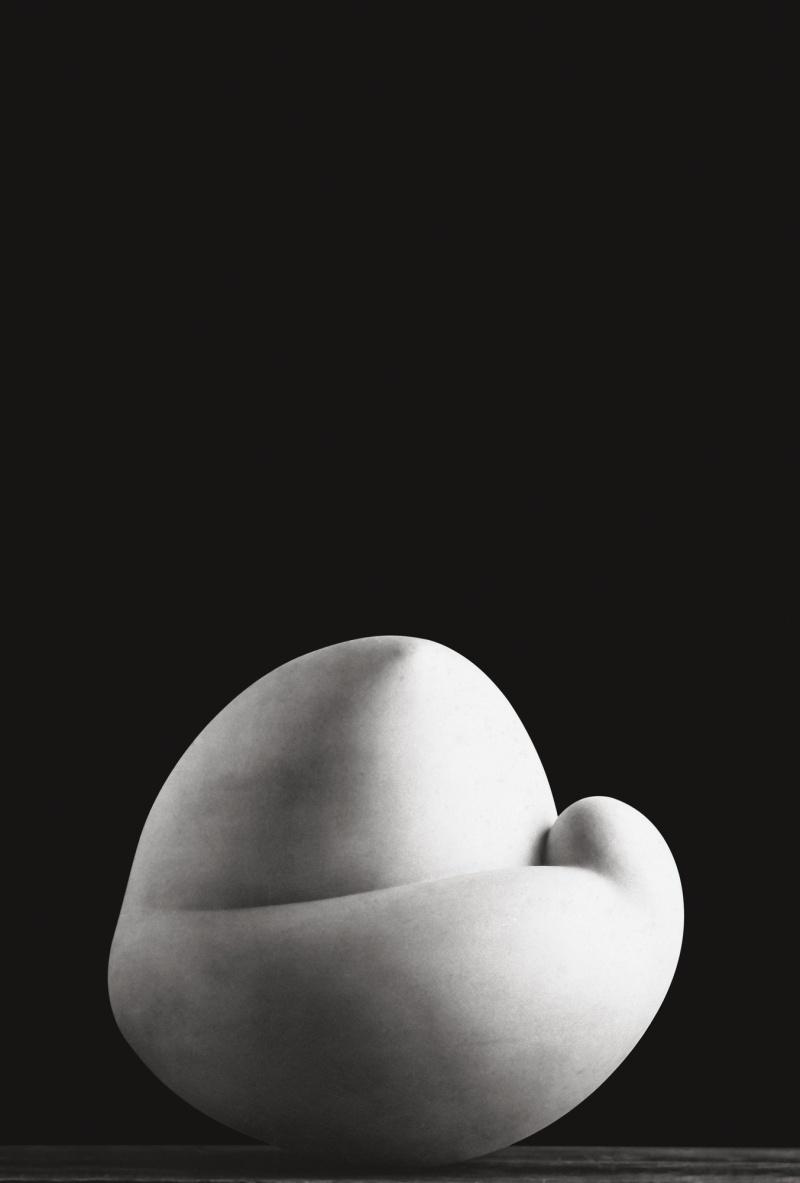 Jean Chauvin - Sculpteur - Genèse - pierre - 1940